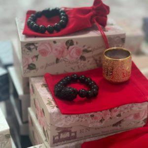 Male Pixiu Bracelets
