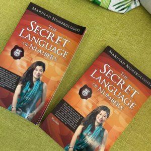 Master Marinah Book