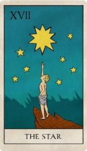 Read more about the article The Star – Tarot Yes Or No