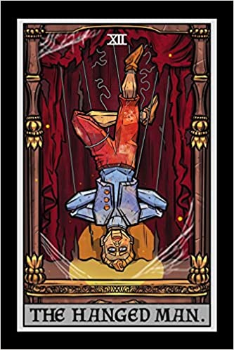 You are currently viewing The Hanged Man – Tarot Yes Or No