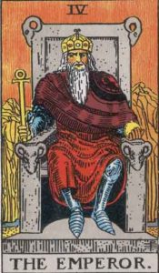 Read more about the article The Emperor – Tarot Yes Or No