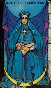 Read more about the article The High Priestess – Tarot Yes Or No
