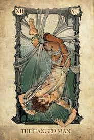 Read more about the article The Hanged Man – Tarot Yes Or No