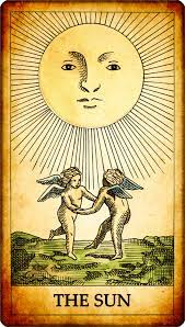 You are currently viewing The Sun – Tarot Yes Or No